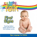 My Baby Can Talk-First Signs Book