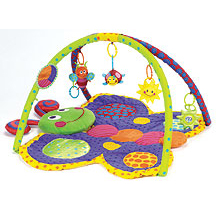 Carter S Butterfly Play Gym The National Parenting Center