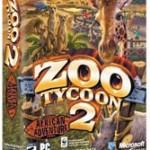 Zoo Tycoon 2: African Adventures