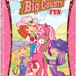 Strawberry Shortcake: Big Country Fun