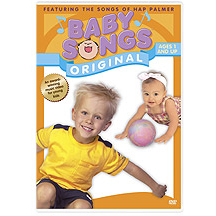 Baby Songs - ABC, 123 Colors & Shapes & Baby's Busy Day ...