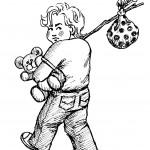 If Your Child Threatens to Run Away