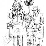 Grandparents & Grandchildren