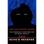 """YA Novel: """"Echo's Revenge"""" & Website"""