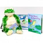 Frog Went A-Dancing
