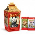Xeko Mission: China