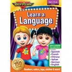Learn a Language DVD