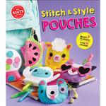 Stitch & Style Pouches